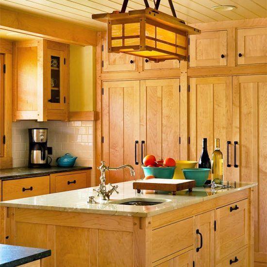 Historic Home Kitchen Renovation by HartmanBaldwin
