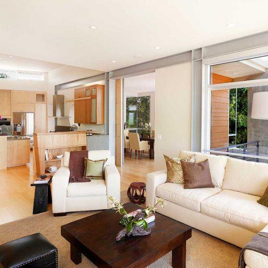 Ultra Modern New Custom Home by HartmanBaldwin