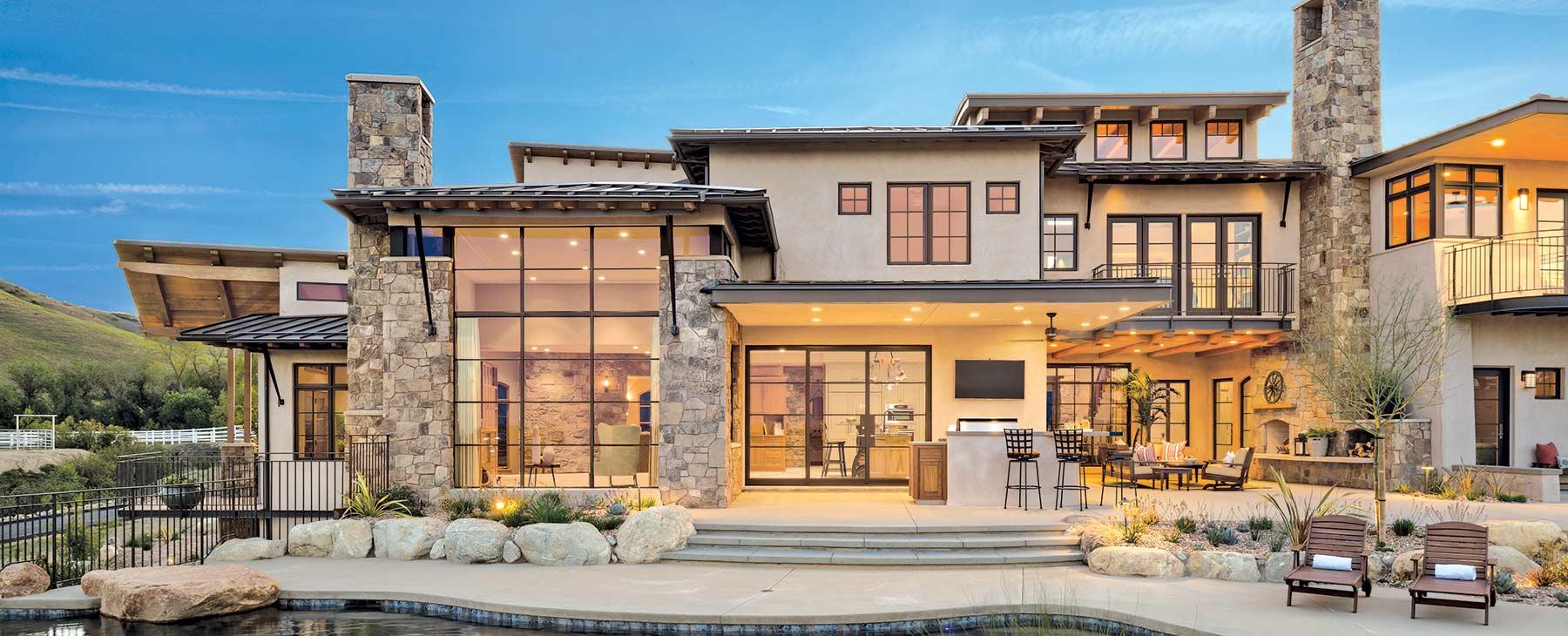 HartmanBaldwin Custom Home Builder