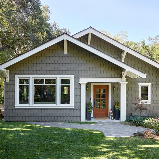 HartmanBaldwin Craftsman Home Renovation
