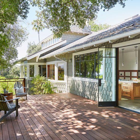 Luxury Craftsman Style Home Remodel by HartmanBaldwin