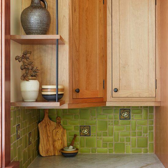 Custom Craftsman Home Renovation by HartmanBaldwin