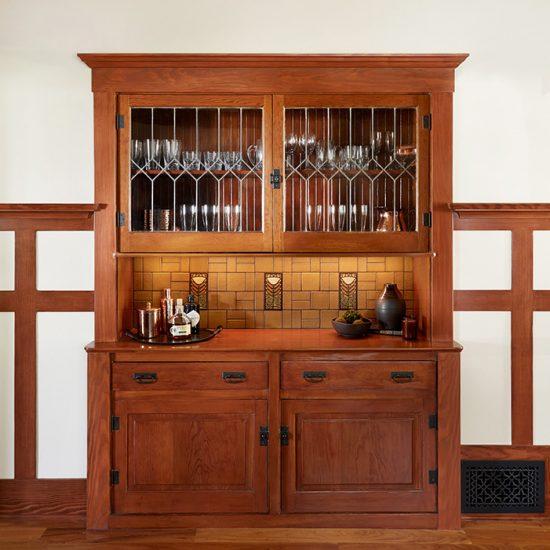 Craftsman Home Renovation by HartmanBaldwin
