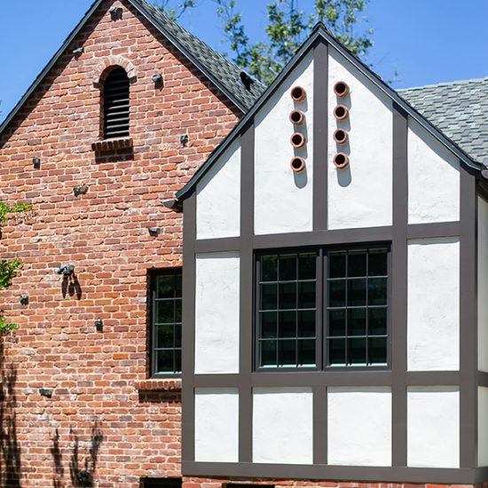 Rustic Contemporary Home Redesign by HartmanBaldwin