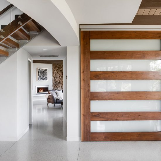 Custom Home Remodeling by HartmanBaldwin
