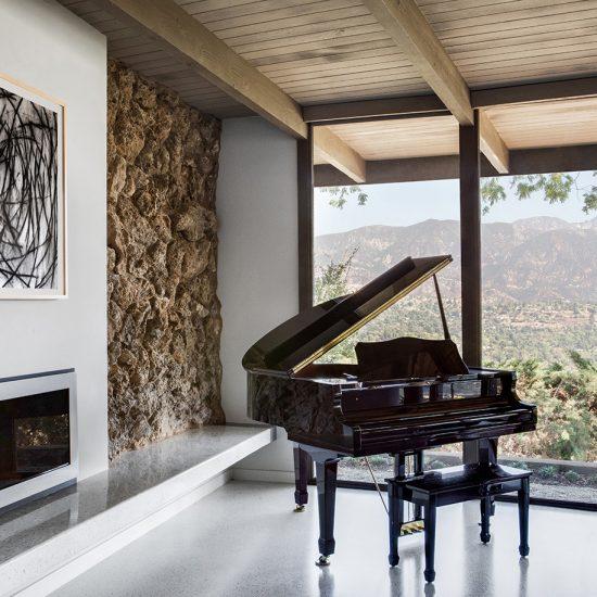 Luxury Mid-Century Home Renovation by HartmanBaldwin