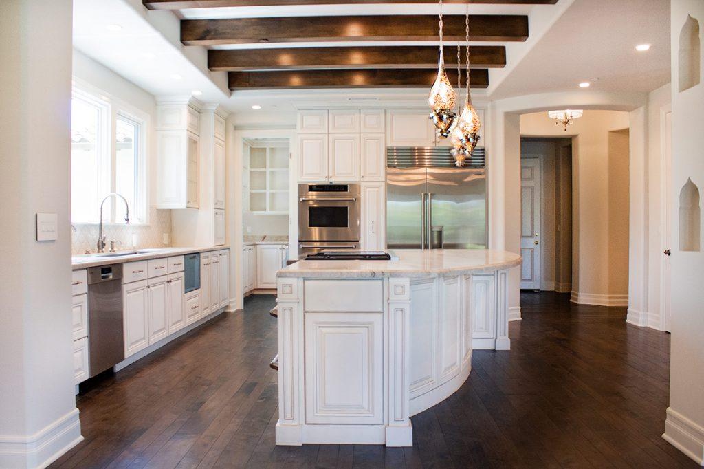 Luxury Home Builders in Orange County, CA