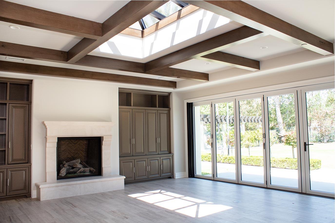 Custom Home Builders in Orange County, CA